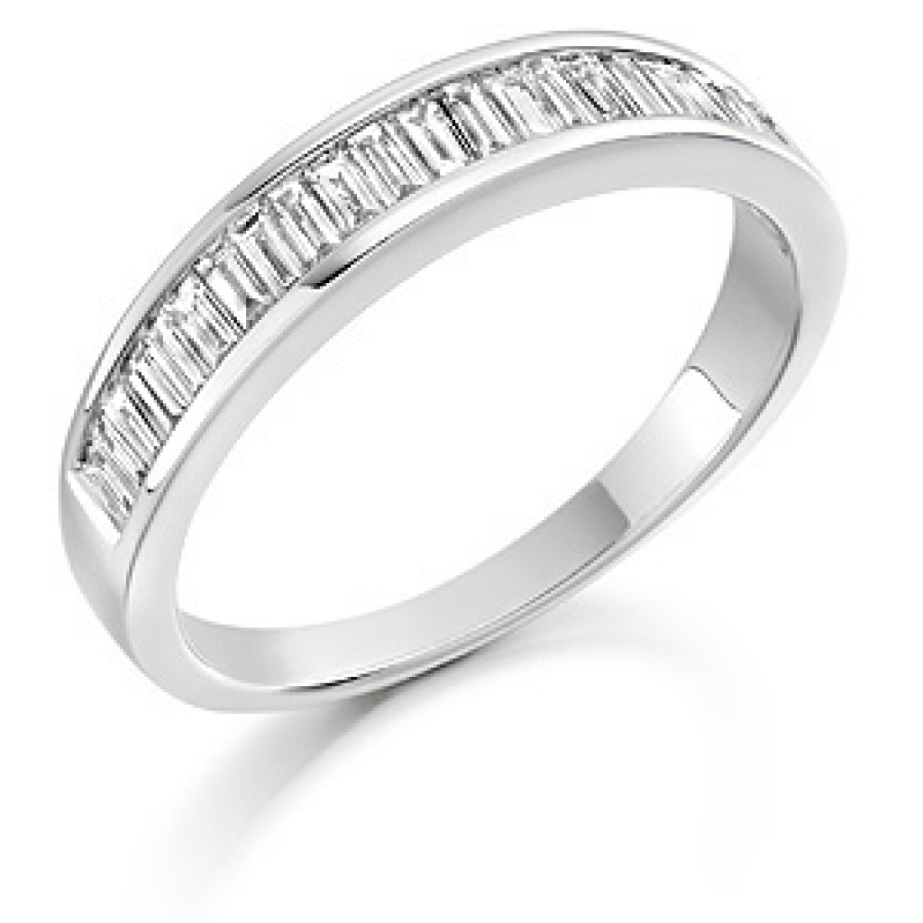 diamond ring products set eternity ctw tcw bands band semi channel half sz ways dsc